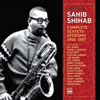JAZZ SAHIB COMPLETE SEXTETS SESSIONS 1956-1957(2CD)