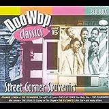 Street Corner Souvenirs: Doo Wop Classics 画像