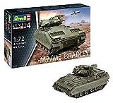 1/72 M2/M3 ブラッドレー 03143