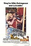 高Rolling In Aホットコルベットムービーポスター11?x 17?Joseph Bottoms GregテイラーJudy Davis Wendyヒューズ Unframed 203952