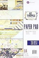 プリママーケティングサントロペa4用紙パッド