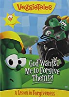 God Wants Me to Forgive Them!?!