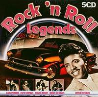Rock 'n Roll Legends