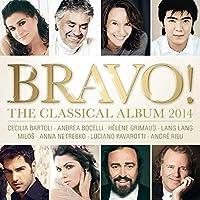 Bravo! the Classical Album 2014