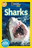 National Geographic Readers: Sharks!