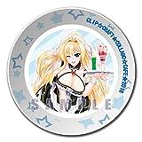 ユニオリズム☆カルテット ユニオリ食器 ラウンドプレート(ユリナ)【グッズ】