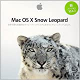 MAC OS X 10.6.3 SNOW LEOPARD