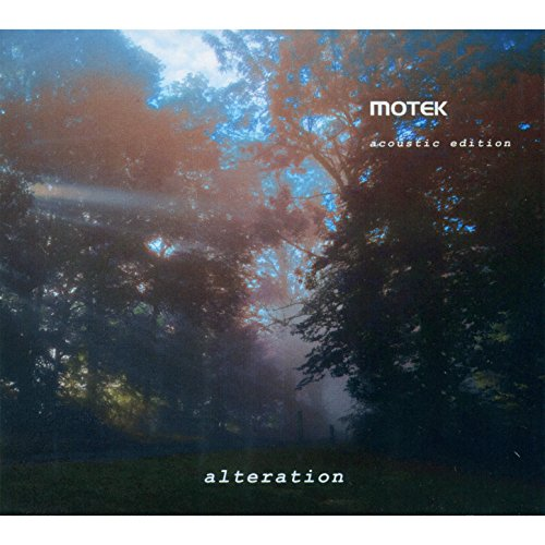 Alteration (The Motek Acoustic Edition)