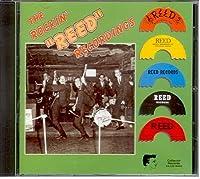 Rockin Reed Recordings