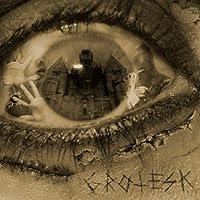 Realm of Carnivora - Grotesk CD