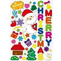 【クリスマス】 ジェルギャラリー メリークリスマス