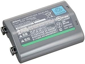 Nikon Li-ion リチャージャブルバッテリーENEL18A