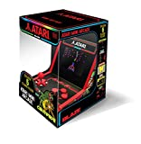 アタリミニアーケード(5レトロゲーム付き)(電子ゲーム)