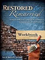 Restored and Remarried Workbook