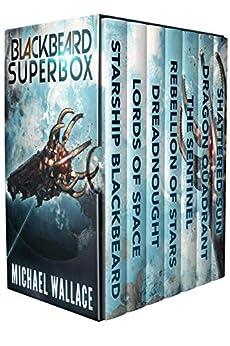 Blackbeard Superbox by [Wallace, Michael]