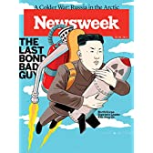 Newsweek [US] March 6 2015 (単号)