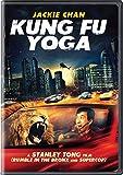Kung Fu Yoga [DVD] [Import]