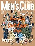 メンズクラブ 2017年 10月号 [雑誌]