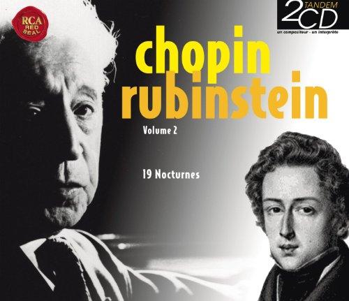 Chopin/Rubinstein volume 2