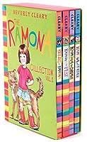 The Ramona Collection, Volume 1: Beezus and Ramona, Ramona and Her Father, Ramona the Brave, Ramona the Pest