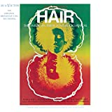 Hair: The American Tribal Love Rock Musical - The Original Broadway Cast Recording