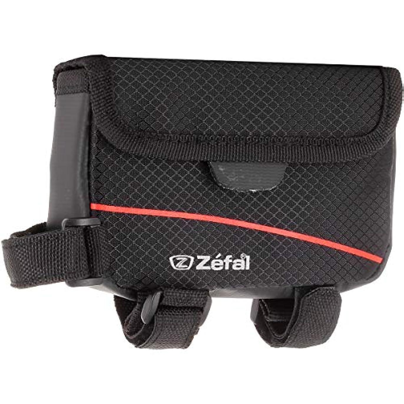 衝突滴下費用Zefal(ゼファール) 7041 Z LIGHT FRONT PACK トップチューブバック