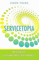 Servicetopia [並行輸入品]