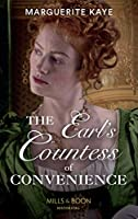 The Earl's Countess Of Convenience (Penniless Brides of Convenience)