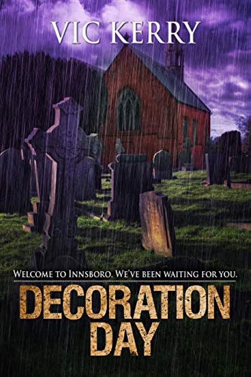 変なランドリー退屈Decoration Day (English Edition)