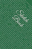 Sketch Book: : Blank Sketch Book for Drawing, Writing, Painting, Sketching and Doodling. Sketch Book/ Unlined Journal / Diary / Notebook /Logbook /Prompt Book /Tracker--120 Pages – Standard (6 x 9 inches)