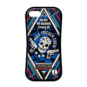 ヒプノシスマイク -Division Rap Battle- MAD TRIGGER CREW レペゼンiPhone7/8ケース