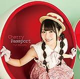 【Amazon.co.jp限定】Cherry Passport <通常盤>(オリジナル缶バッジ付)