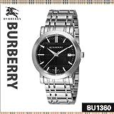 BURBERRY [バーバリー] BURBERRY 腕時計 クロノグラフ Heritage ヘリテージ BU1360 メンズ [並行輸入品]