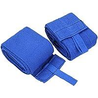 alloet 2pcs 2.4 M Boxing Handwraps包帯MMA Train手首保護Fist Punching
