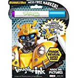 Bendon Imagine Ink Magic Ink Pictures