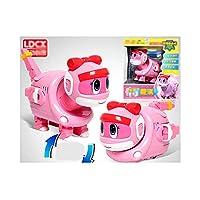 変形ロボットハンド変形玩具モデル玩具ギフトモデル玩具飾り(Wei Qi 5904)