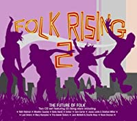 Vol. 2-Folk Rising