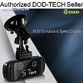 DOD LS430W ドライブレコーダー 日本語メニュー対応/ FULL HD 1080P、常時録画、夜間高画質WDR、GPS+G-Sensor、日本語説明書付