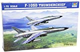1/72 F-105D サンダーチーフ