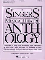 Singer's Musical Theatre Anthology: Soprano (Singer's Musical Theatre Anthology (Songbooks))