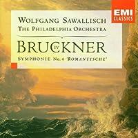 Bruckner;Sym No 4