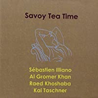 Savoy Tea Time