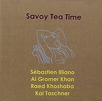 Savoy Tea Time