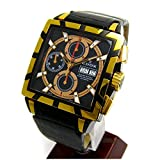 [エドックス]EDOX 腕時計 01105 クラスロイヤル クロノ BOX クラスワン メンズ 中古