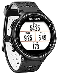 GARMIN(ガーミン) ランニングウォッチ GPS ライフログ ForAthlete 230J