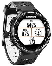 2df81fa38e 2位 GARMIN(ガーミン) ランニングウォッチ GPS ライフログ ForeAthlete 230J