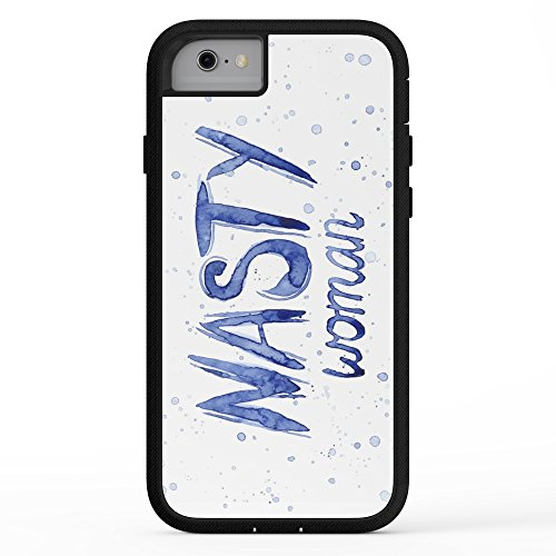 Society6 Nasty Woman ART | Such A Nasty Woman Adventure Case iPhone 7