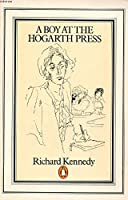 A Boy at the Hogarth Press