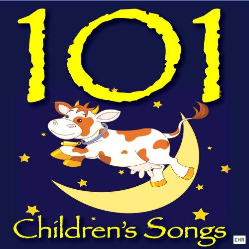 101 Children's Songs