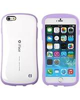 iPhone6s iPhone6 ケース カバー iFace First Class Pastel ストラップホール付き 正規品 / パープル